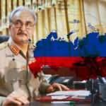 Rusya'nın küstah açıklamasına Libya'dan sert karşılık! Bomba Hafter göndermesi