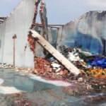 Sakarya'daki patlamada can kaybı 7'ye yükseldi