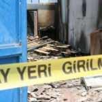 Sakarya'daki patlamayla ilgili yeni gelişme: Fabrikanın 2 sahibi gözaltına alındı