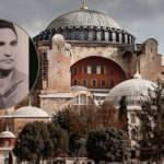 Erdoğan canlı yayında andı! İdamla yargılanan Serdengeçti'nin tarihi Ayasofya cevabı