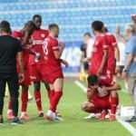 Sivasspor şaşırtmaya devam ediyor
