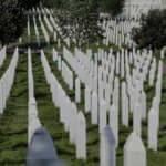 Srebrenista katliamı unutulmadı