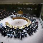 Rusya iki kez veto etmişti! BMGK'dan Suriye kararı