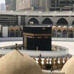 Suudi Arabistan'dan Kovid önlemli hac duyurusu