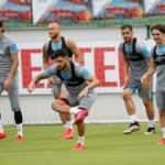 Trabzonspor şampiyonluk yolunda kritik virajda