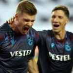 Trabzonspor'da istikrar abidesi Sörloth! 45 maç...