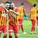 Trabzonspor'un hedefindeki iki yerli