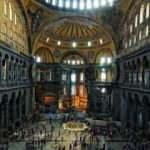 Türkiye'den UNESCO'ya madde madde Ayasofya cevabı