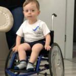 Minik Gökalp'in tedavisi için sadece 2,5 ayı kaldı