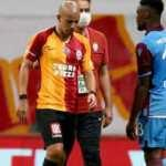 PFDK'dan, Feghouli'ye 2 maç ceza