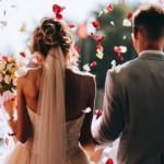 Ülke genelinde azalan evlenme sayısı Kayseri'de arttı