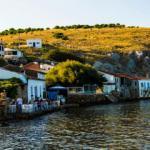 Bozcaada'da gezilecek yerler: 2 günlük gezi rehberi