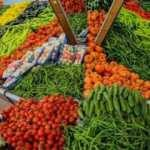 Yaş meyve sebze ihracatı yılın ilk yarısında yüzde 32 arttı
