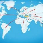 Yüzde 230 arttı: İşte Türkiye'den fazla ihracat yapılan ülke