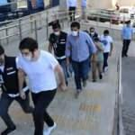Zonguldak merkezli FETÖ operasyonu: 1 tutuklu