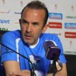 """Mehmet Özdilek: """"Maçı kazandığımız için son derece mutluyuz"""""""