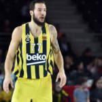 Lauvergne Fenerbahçe'den ayrılık! İşte yeni takımı