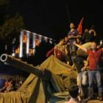 Konya Sivil Toplum Kuruluşları Platformu'ndan 15 Temmuz mesajı