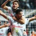 Adem Ljajic ve Umut Nayir sezonu kapattı!