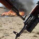 'Taliban son bir ayda 129 sivili katletti'