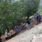 Alanya'da feci kaza: 3 ölü 4 yaralı!