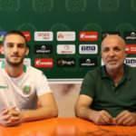 Alanyaspor, transferi duyurdu! 4 yıllık anlaşma...