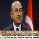 Almanya'da skandal! Bakan Çavuşoğlu'ndan Türk vatandaşlarına çağrı...