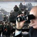 Azerbaycan-Ermenistan gerilimi sürerken Putin'den 150 bin askere sürpriz talimat!