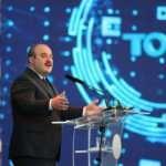 Bakan Varank detayları açıkladı! TOGG'a çevre dostu akıllı tesis