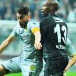 Beşiktaş Malatya deplasmanında!