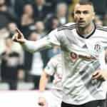 Beşiktaş'a derbi öncesi müjde!