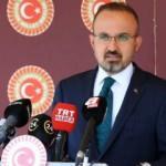 Bülent Turan'dan Kılıçdaroğlu'na cevap: Yakışıyor mu?