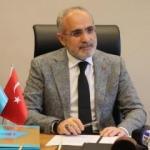 Cumhurbaşkanlığı Başdanışmanı Topçu'dan Kazakistan'a taziye mesajı