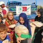 Darul Eytam Vakfı'ndan yetim ve öksüzlere destek