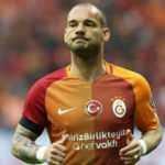 Sneijder futbola geri dönüyor