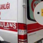 Diyarbakır'da ambulansa silahlı saldırı