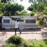 Doğu Akdeniz'in incisi Mersin karavancıların gözdesi