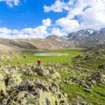 Hasan Dağı eteklerinde saklı cennet: Sarıgöl