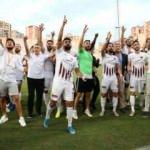 Hatayspor Süper Lig vizesi alan 64. ekip oldu
