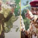 Irak'ta sıcak çatışma! Bir tuğgeneral öldürüldü