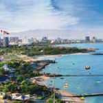 Kiş Adası Çin'e mi bırakılacak! Körfezde ortalığı karıştıran iddia