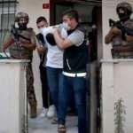 İstanbul'da dev operasyon! Çok sayıda gözaltı