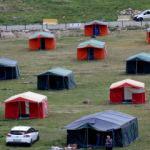 İzole tatil rotaları: Erciyes Tekir Yaylası