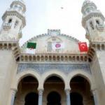 TİKA'nın restore ettiği eserler TRT'de belgesel oldu
