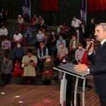 Şenocak: Hedefleri kaos ve iç savaşla Türkiye'yi parçalamaktı!