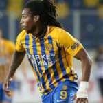 Gerson Rodrigues'in sözleşmesi feshedildi!