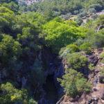 Manisa'nın keşfedilmeyi bekleyen güzelliği: Kocadere Kanyonu