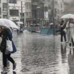 Meteoroloji'den Karadeniz ve İç Anadolu için yağış uyarısı