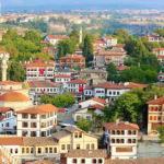 'Osmanlı'nın Parmak İzi' Safranbolu'da hedef 1 milyon turist