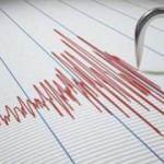 Eskişehir'de sabaha karşı korkutan deprem!